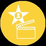 Recitazione cinematografica  Erixstudio.com