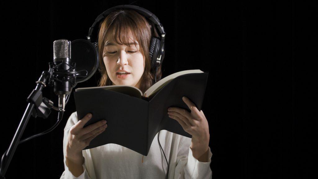 Lavorare come doppiatore | Erixstudio.com